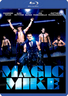El Mágico Mike [2012] [BrRip] [Latino] [FS-RG-PL]