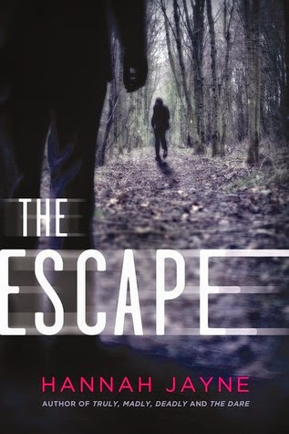 https://www.goodreads.com/book/show/24857263-the-escape?ac=1