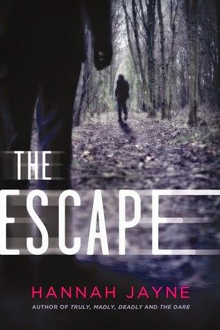 https://www.goodreads.com/book/show/24857263-the-escape?ac=1