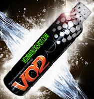 Manfaat VO2 Water