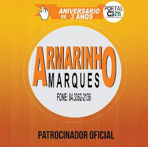 ARMARINHO MARQUES - CAMPO GRANDE/RN