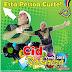 Cid Natureza CD - Canta Pagodão Promocional Carnaval 2015 - Lançamento
