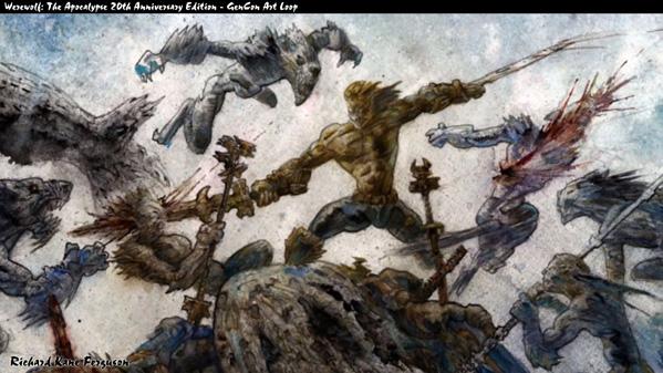 Julgamento Final a última Batalha 04