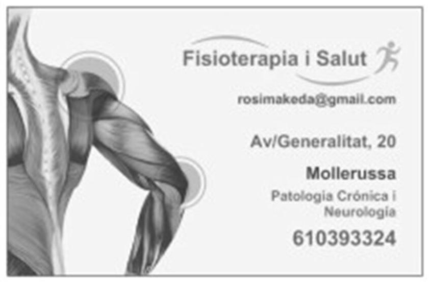 Fisioterapia Rosi
