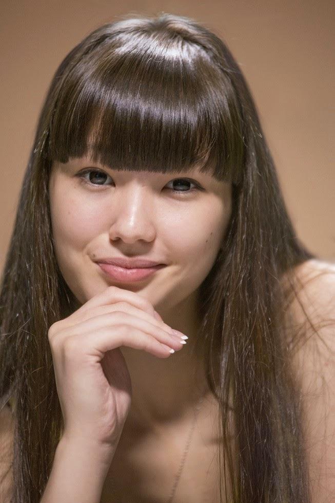 Truly beautiful Sabina Altynbekova - Cute volleyball player from Kazakhstan