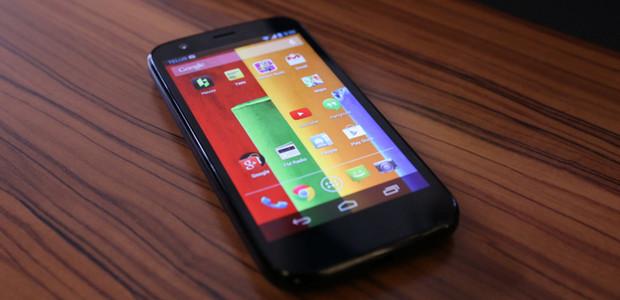 How To Install Stock Firmware 444 Kitkat Moto G 1st Gen Motorola