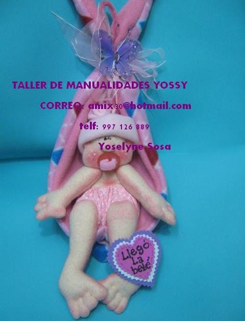 Tejidos y manualidades mu ecos beb para decorar cuarto de recien nacido - Manualidades para decorar habitacion bebe ...