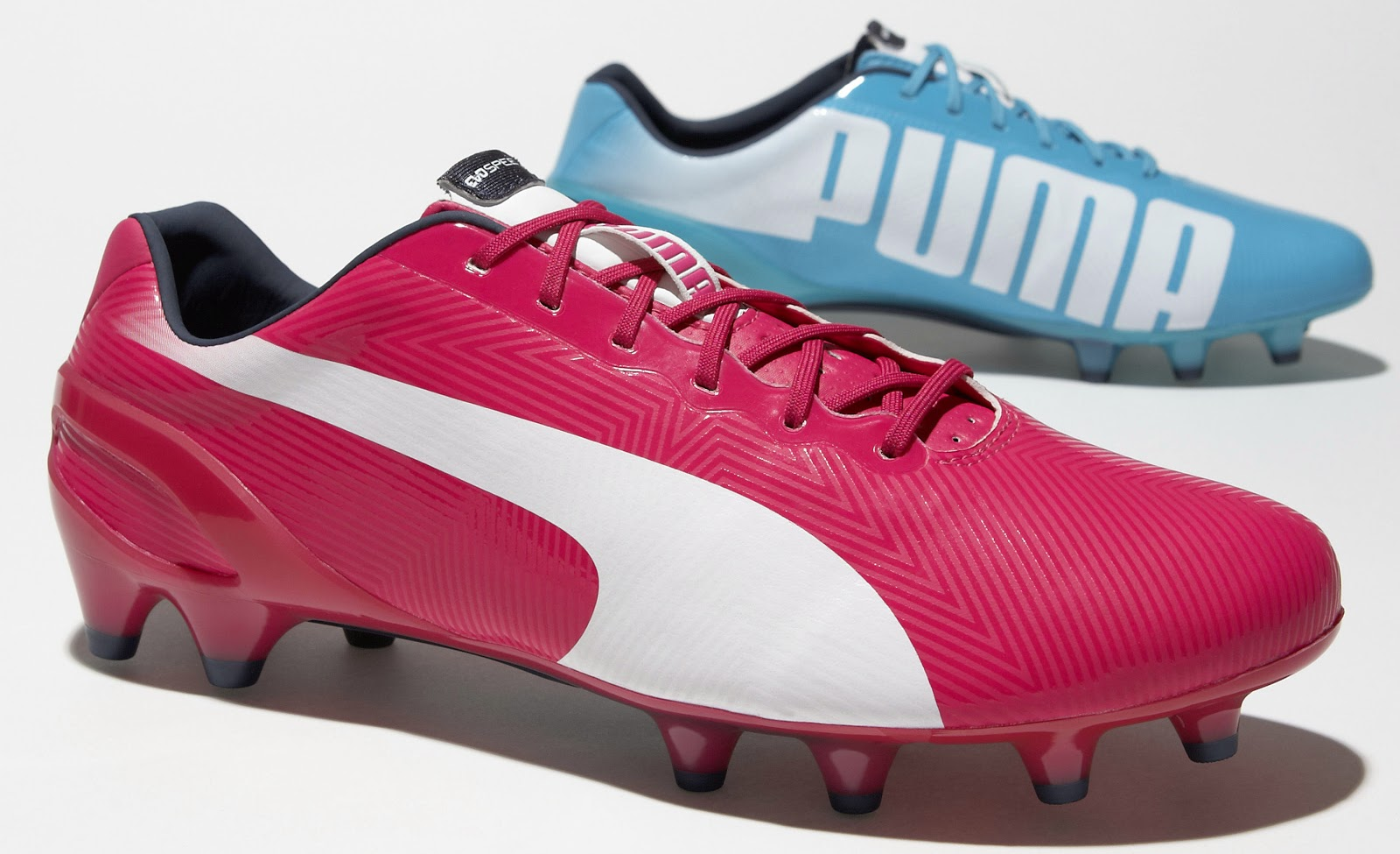 puma evospeed 12 tricks 2014 world cup boots