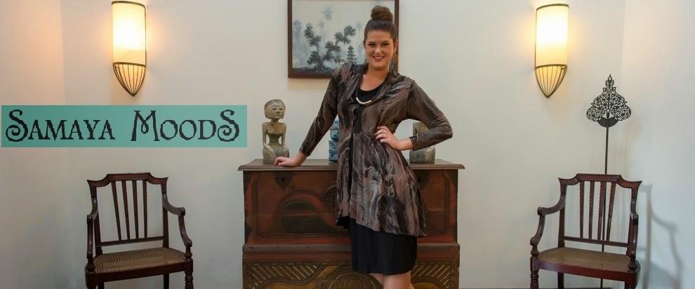 Samaya Moods Plus Size Fashion Blog