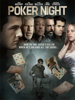 Poker Night BDRip AVI + RMVB Legendado