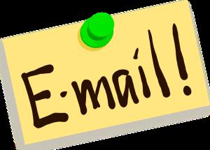 Στείλτε μου e-mail
