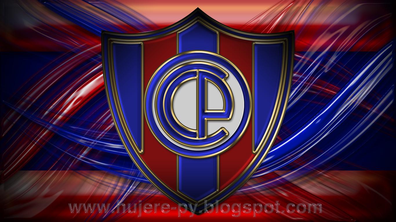 hujere: Cerro Porteño 29072012