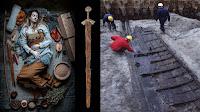 Curso sobre Arqueologia da Era Viking