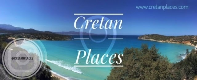 CRETAN PLACES project