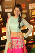 Nikki Galarani sizzing at iifa utsavam-thumbnail-1