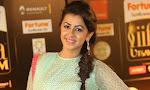 Nikki Galarani sizzing at iifa utsavam-thumbnail