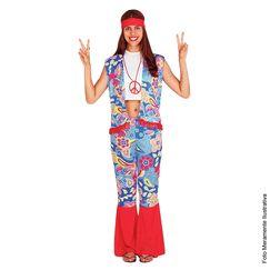 Fantasias Hippie