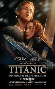 Thảm Họa Titanic - Titanic poster