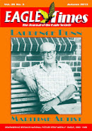 Eagle Times, Autumn 2013