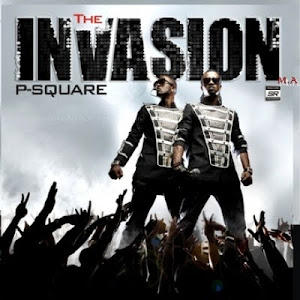 [CD] P-Square The Invasion [2011]