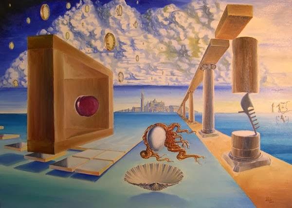 Psicologia sintomi soluzioni curiosit sul sonno e sul sogno - Venere allo specchio ...