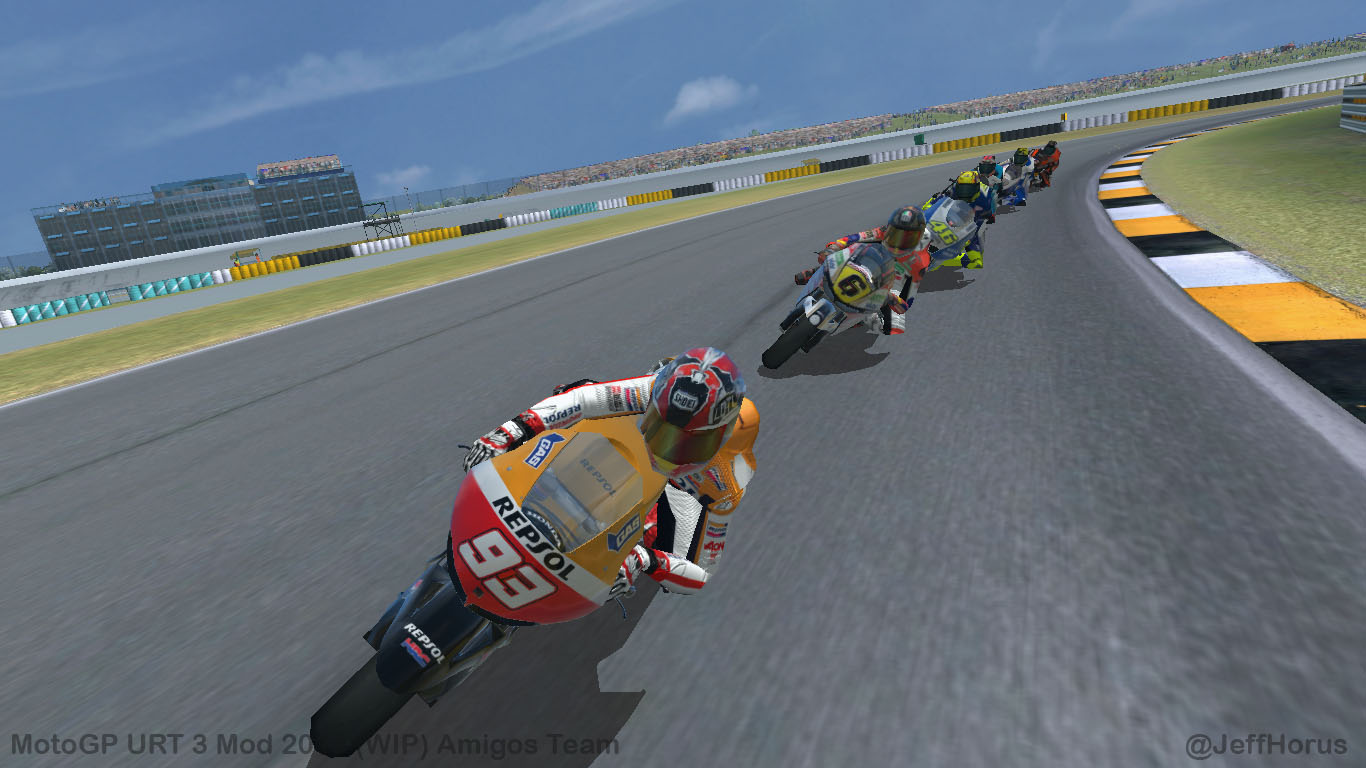 Motogp 2 bikes download