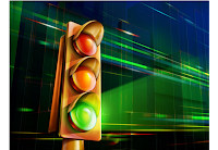 Traffic Signal - Source: ConnectedVehicleChallenge.gov