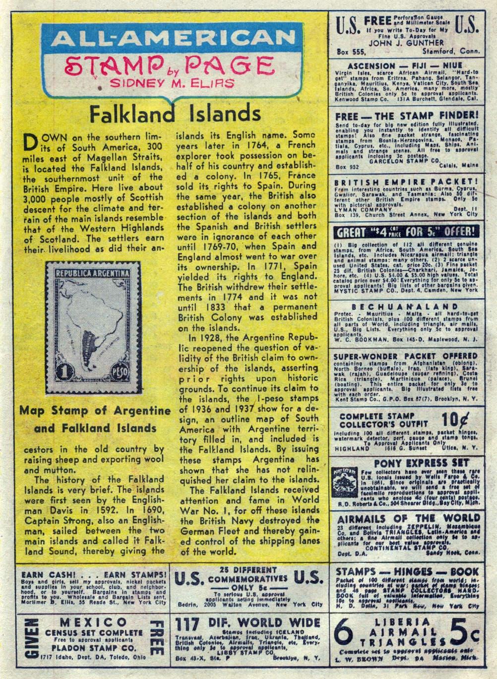 Read online All-American Comics (1939) comic -  Issue #45 - 44
