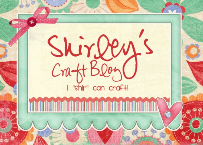 "I ""Shir"" Can Craft!"