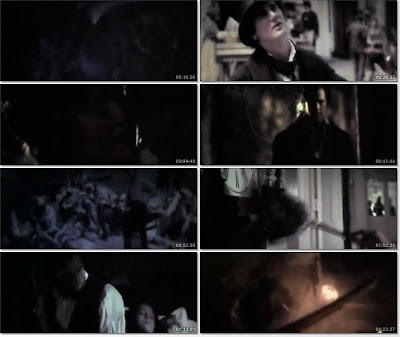 Abraham Lincoln: Vampire Hunter (2012) CAM 350MB