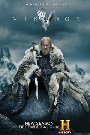 Vikings S06 All Episode [Season 6] Complete Download 480p