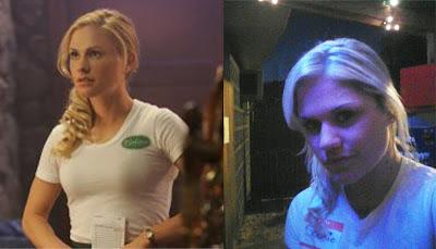 True Blood Sookie Look alike @ Northmans Party Vamps