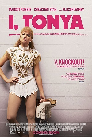 Eu, Tonya - Legendado Torrent Download