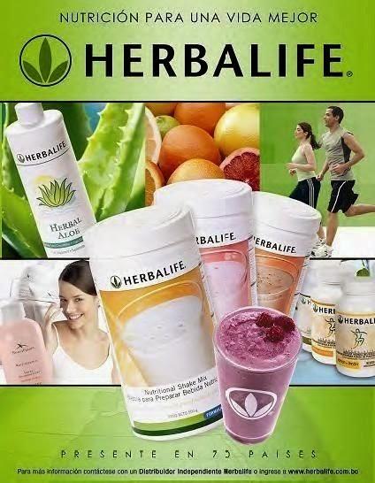 Thông tin thêm về Herbalife