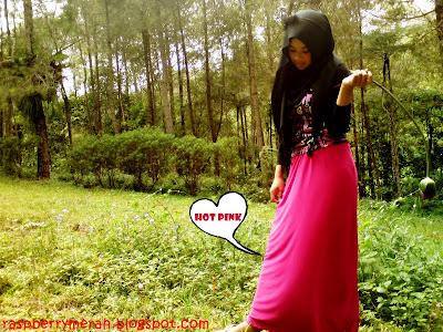 skirt labuh muslimah, long skirt, skirt for women, full skirt