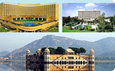 Golden Triangle Tour with Taj Group of Hotels - 5 Nights 6 Days