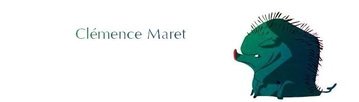 Clémence Maret