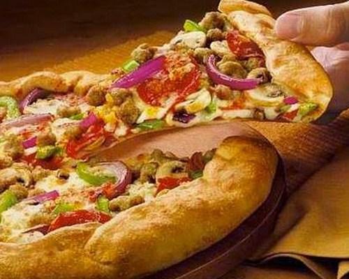 Kiat Memulai Usaha Pizza Dengan Modal Kecil