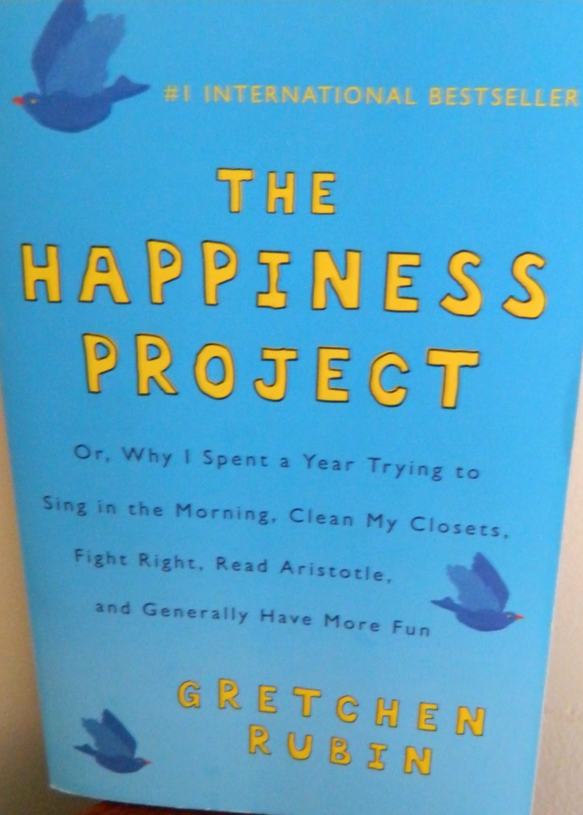 the hapiness project The pursuit of happiness is a game in which you take a character from birth and   you take on projects, you get jobs, you buy items, you establish relationships,.