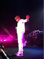 Foto Terbaru Justin Bieber