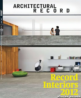 Architectural Record - September 2012( 505/0 )