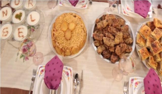 istanbul Mutfağı