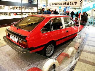 FSO Polonez coupe 2 drzwiowy