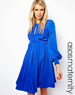 Super Mum Diaries - Asos Maternity Dress