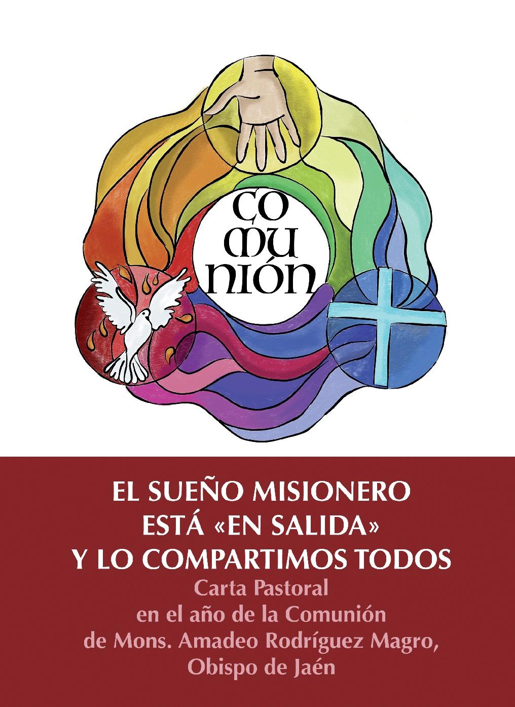 CARTA PASTORAL DEL OBISPO EN EL AÑO DE LA COMUNIÓN