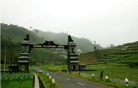 Tempat Wisata Dieng Supranaturaljokowi.com