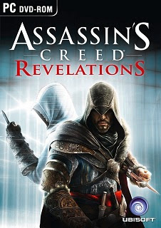 Assassins Creed Revelations – PC