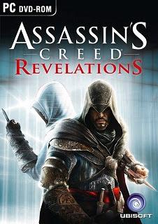 Assassins Creed Revelations – PC