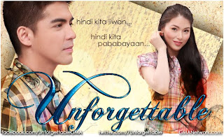 Unforgettable May 17 2013 Replay