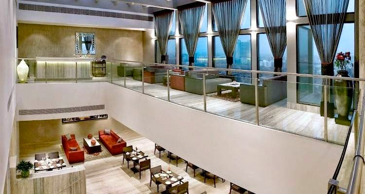 Lalit Hotel DELHI